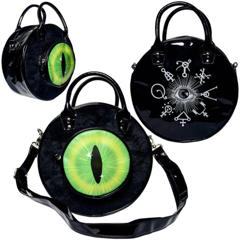 Eyeball Bag