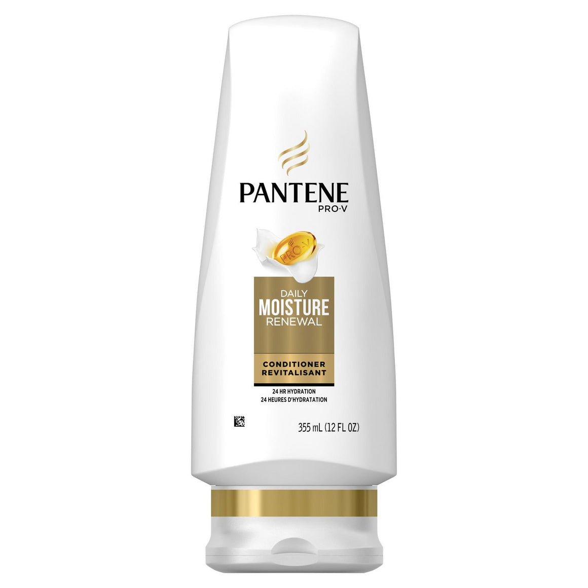 Pantene Pro-V Daily Moisture Renewal Conditioner 355ml