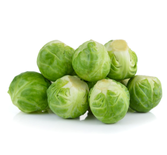Brussel Sprouts 2Lb Bag