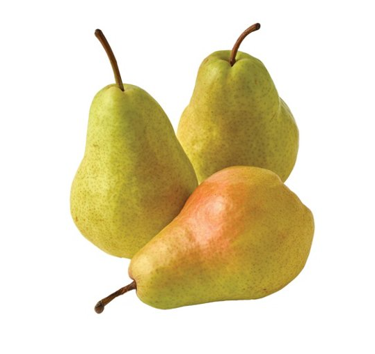 Bartlett Pears 2lb Bag