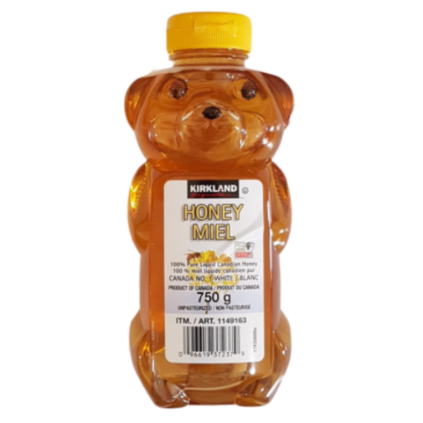 Kirkland Liquid Honey 750g