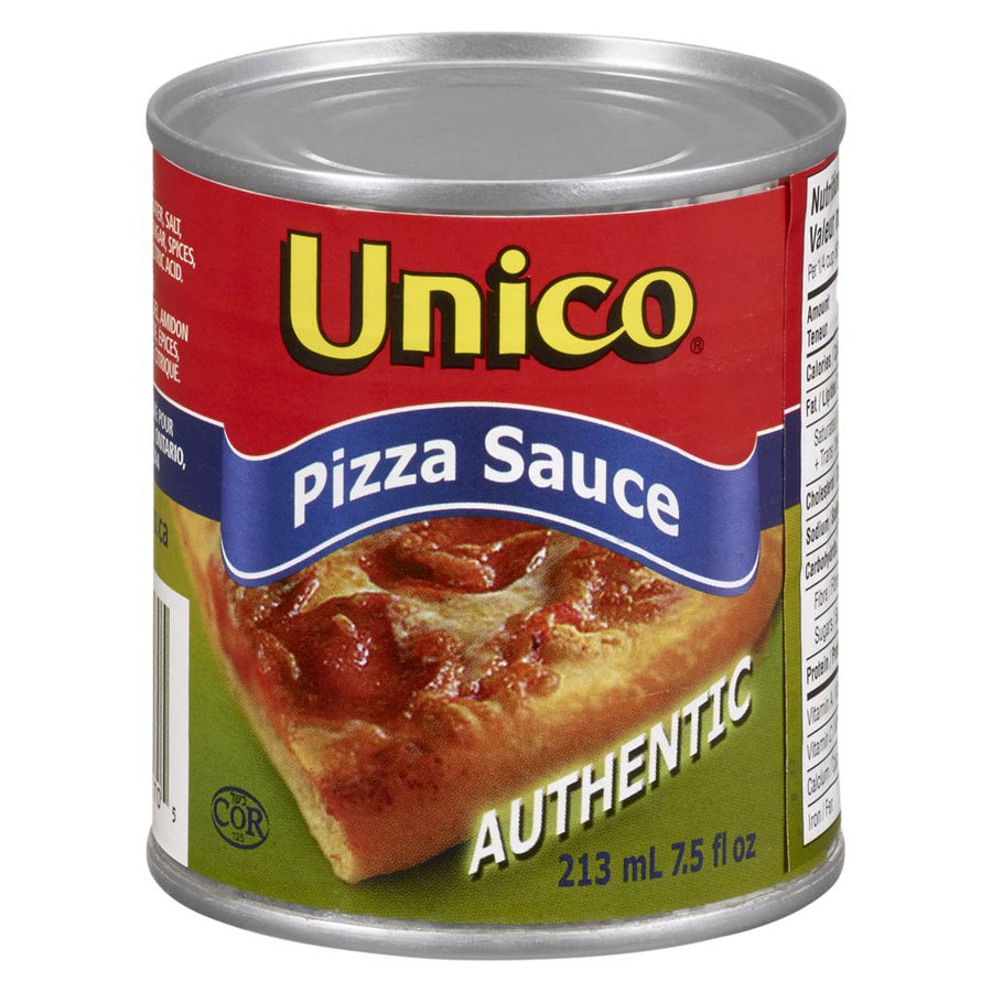 Unico Pizza Sauce 213ml