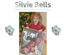 Comforting Contributions - Silvie Bells - Florida, USA