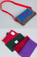 Arabic Mail Bag Set by Zeki Learning
