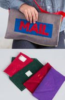 English Mail Bag Set by Zeki Learning