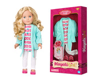 Casual Outfit for Hayati Girl Doll