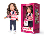 Jeedah Doll by Hayati Girl
