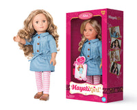 Siba Doll by Hayati Girl