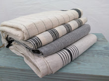 Rumeli Handwoven Towel - Artisan Village Design