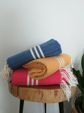 Bide Handwoven Turkish Towel