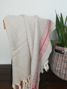Ada Turkish Towel - Artisan Village Design