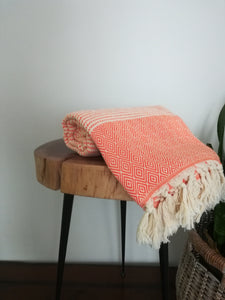 Basic  soft  Turkish Towel