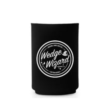 WEDGE WIZARD KOOZIE