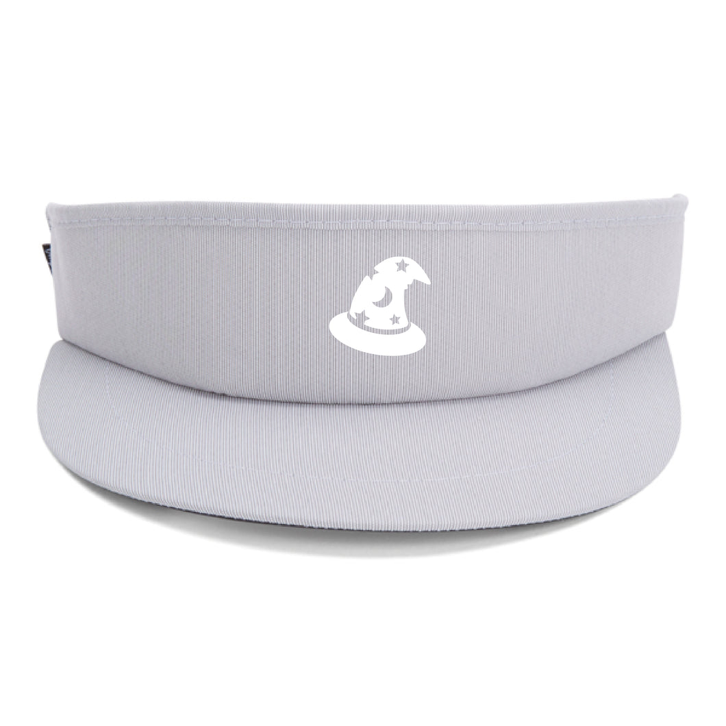 TOUR VISOR - PINCORD / GREY