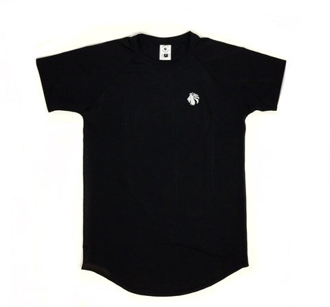 Perform Better Tee - Black