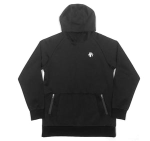 All Purpose Training Hoodie - Black