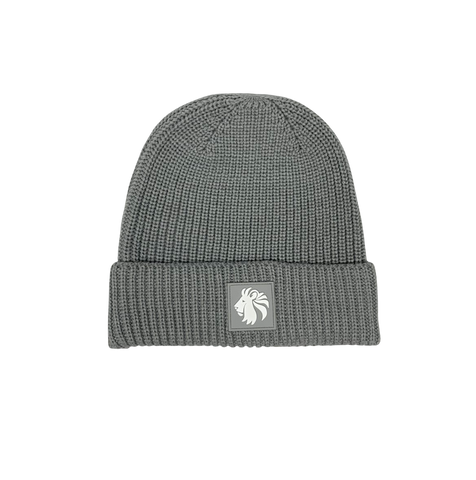 Elevate Beanie - Grey