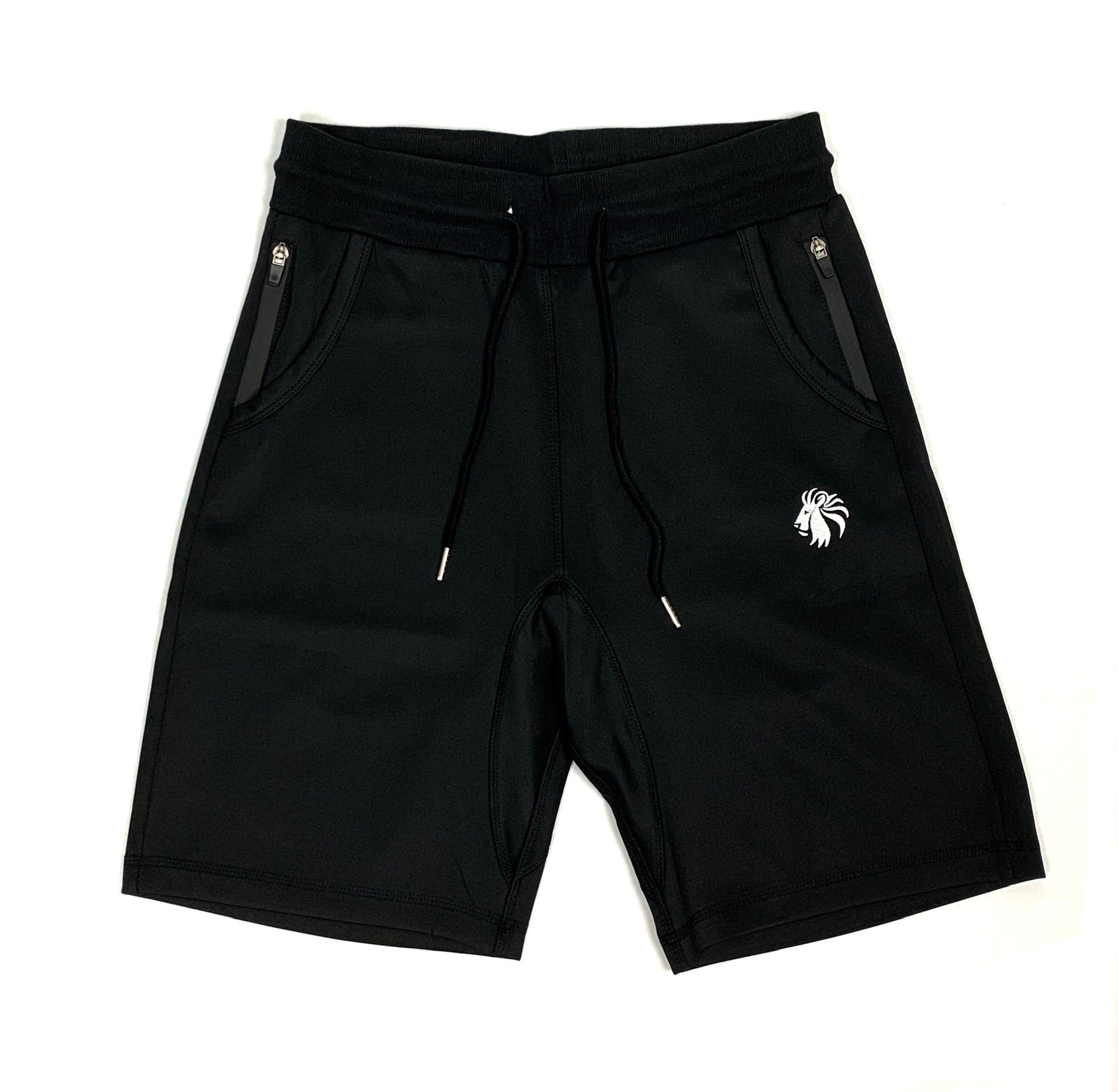 All Purpose Training Short - Black