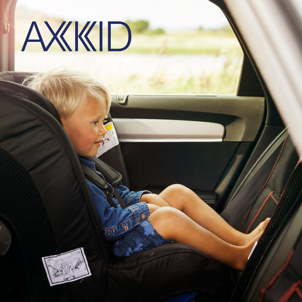 Axkid -ERF options