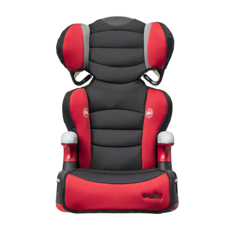 Evenflo Big Kid Denver 2 in 1 Booster Seat