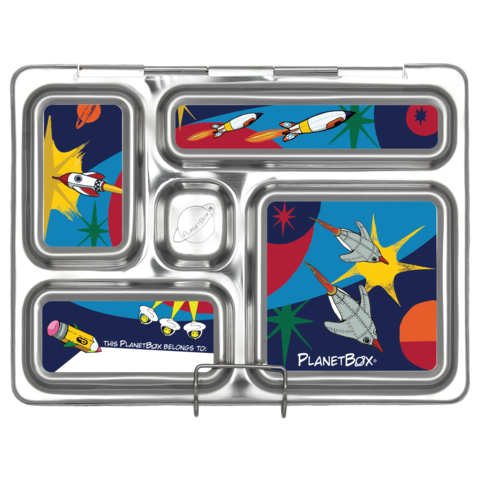 Planetbox Rover Magnets