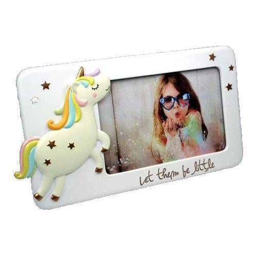 Unicorn Photo Frame 6 x 4
