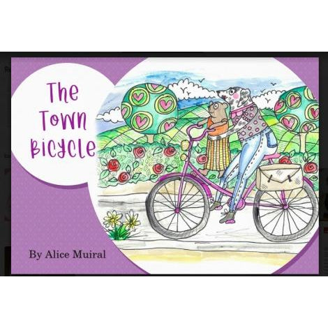 The Town Bicycle