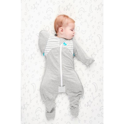 Love to Dream - Swaddle Up Transition Suit 1.0 Tog
