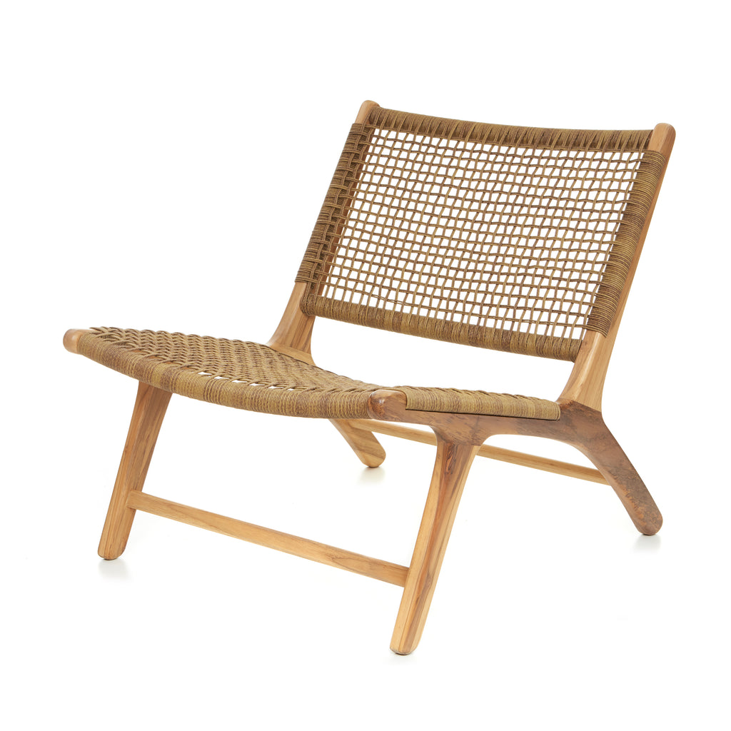 Superbe ... Sienna Low Chair   SYNTHETIC RATTAN ...