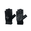 Mens Gloves Black Large
