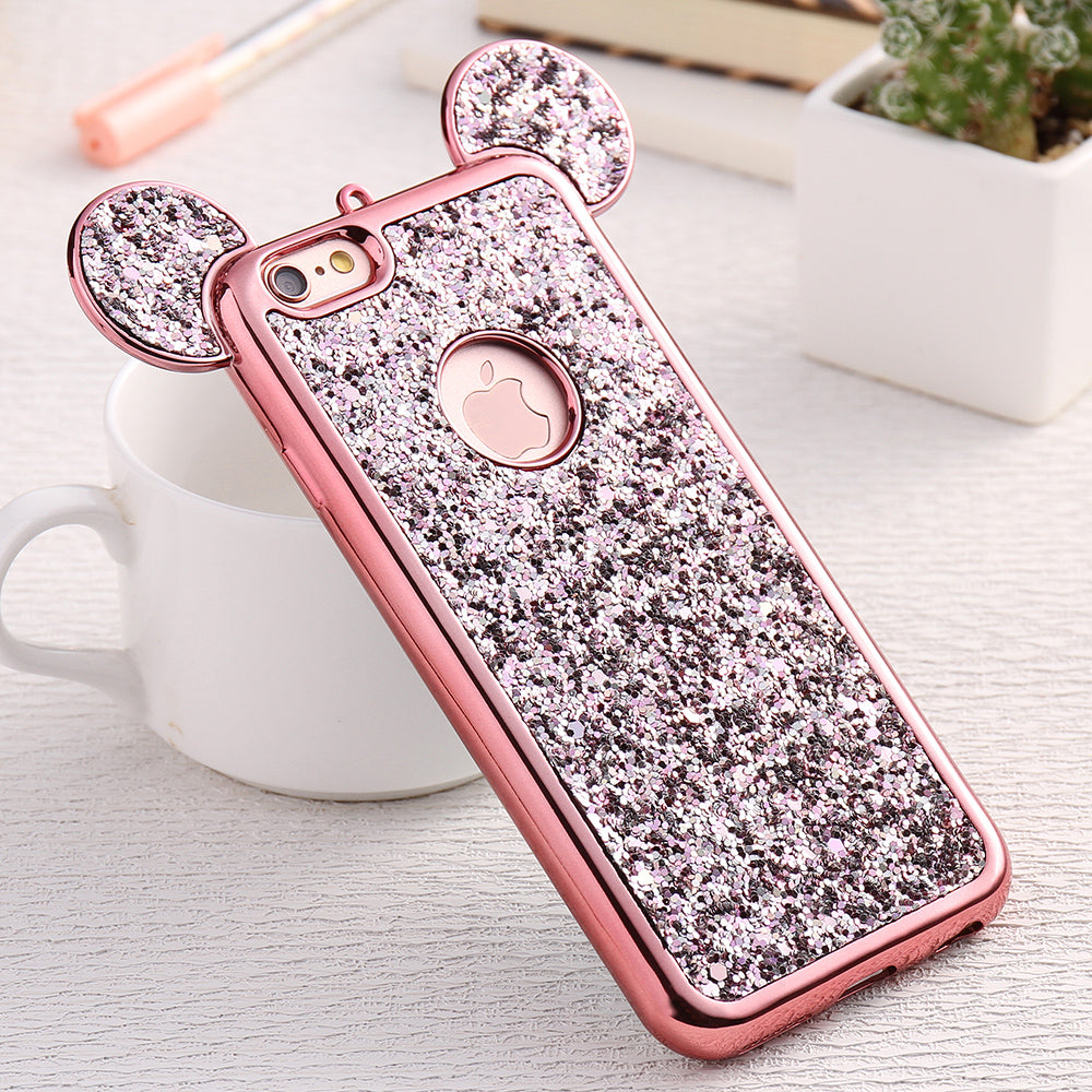 coque 3d iphone 7 mickey