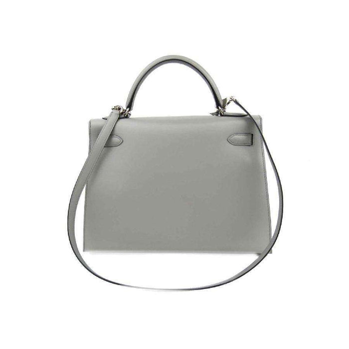 3a0806e2f849 Kelly 32 Outside Stitched 2way Hand Shoulder Bag — Trendphile