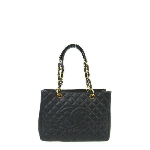 4478c8365c8e Trendphile | Chanel Cocomark Grand Shopping Chain Shoulder Tote Bag Gst A 50995  Bag