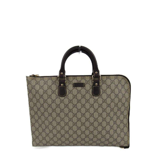 01cf28ebca1138 Trendphile | Gucci Gg Plus Business Hand Bag Briefcase 211111 Bag