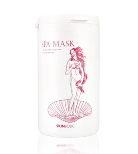 SPA MASK PRO 900ML