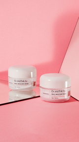 REAL MOISTURE CREAM 50ML $56 - DISCONTINUED 2020