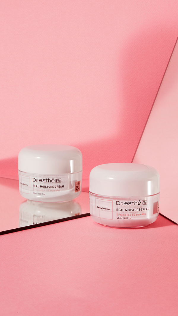 REAL MOISTURE CREAM 50ML $56 - DISCONTINUED 2020 - IN STOCK