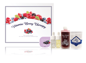 Vitamin Berry Starter Kit
