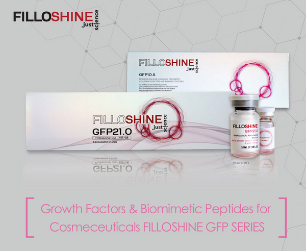 FILLOSHINE GFP21.0 (START SHIPPING 4/10) 3.5ML X 1 VIALS