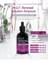 MGF RENEWAL AMPOULE 150ML $170