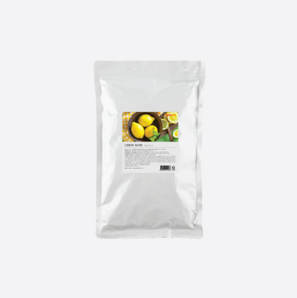 LEMON MASK 1100G (LEMON WHITE THERAPY)
