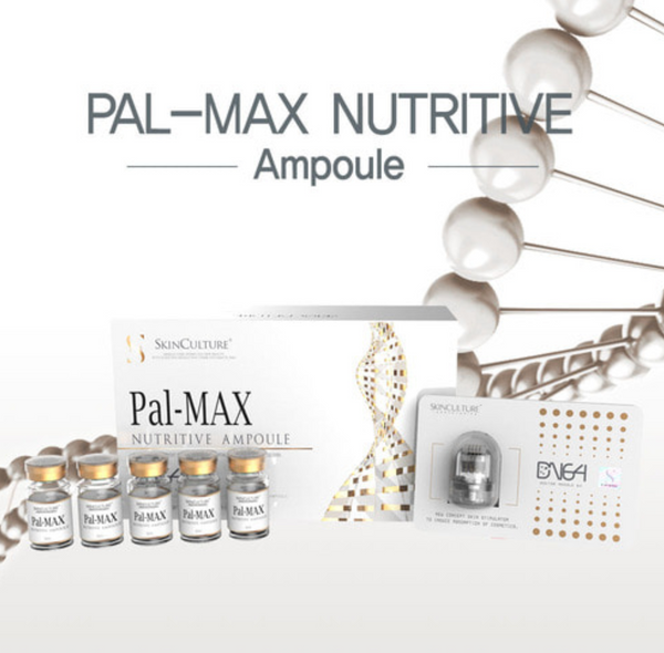 PAL-MAX NUTRITIVE (ANTI-AGING) $250 WITH DN64 0.25MM