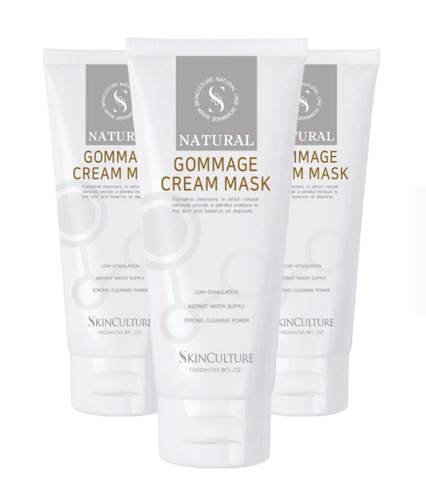 GOMMAGE CREAM MASK 250ML $76