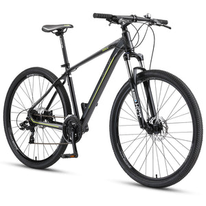 "Boss 9.1 29"" MTB Matt Grey"