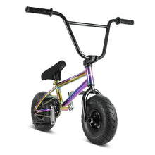 Hustle Mini BMX Oil Slick