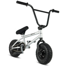 Hustle Mini BMX Stainless