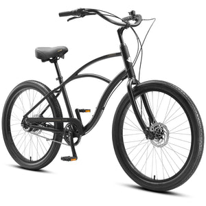 "Lennox 26"" Stealth Black"