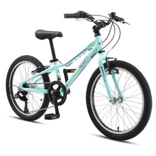 "XLITE 20"" Girls 7-Speed Stormy Mint"