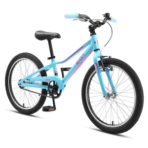 "XLITE 20"" Girls Coaster Sea Blue"