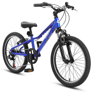 "XLITE Boys 7-Speed 20"" Cobalt Blue"